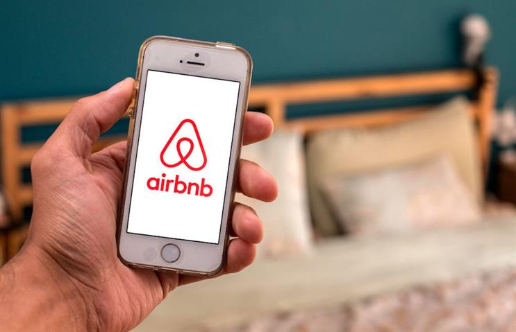 Airbnb said it will house 20,000 Afghan refugees around the world. (Image via Getty)