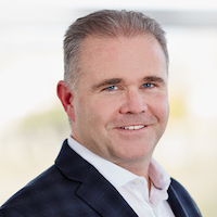 Cision hires Oracle GM Kevin Akeroyd as CEO