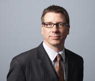 Allan Schoenberg, director of communications, CME Group