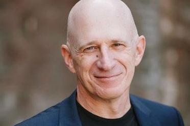Alan Marks (Image via his LinkedIn page)