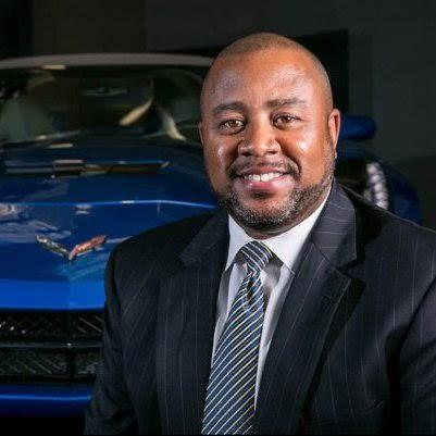 GM hands David Albritton the keys to global product communications