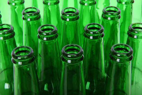 Booze is sinful but so is leaving a gap in your comms armoury, some argue