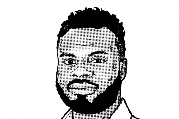 PRWeek UK 30 Under 30: Alex Kolawole, APCO Worldwide
