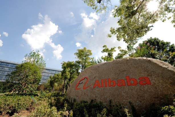 Alibaba taps former Times Co. comms leader Christie as it expands team before IPO