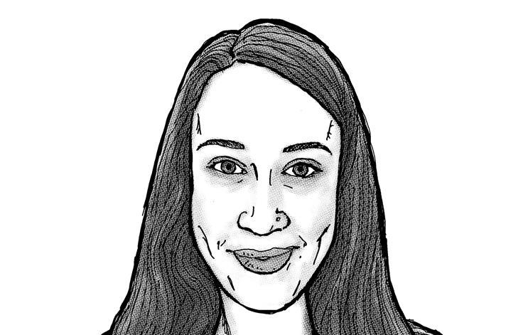 PRWeek UK 30 Under 30: Alice McRoe, Grayling