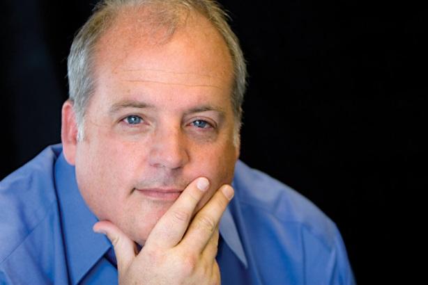 Allison+Partners CEO Scott Allison
