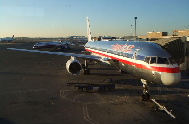 Corp comms VP John McDonald to depart American Airlines next month