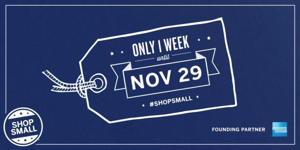M Booth has supported client American Express' Small Business Saturday initiative since 2010.
