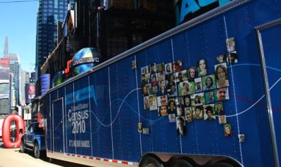 Census Bureau continues campaign momentum