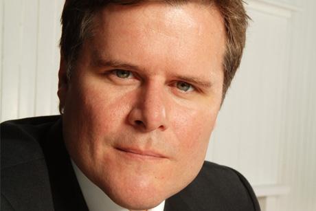 Andrew Robinson: Former Newgate partner moves to Edelman