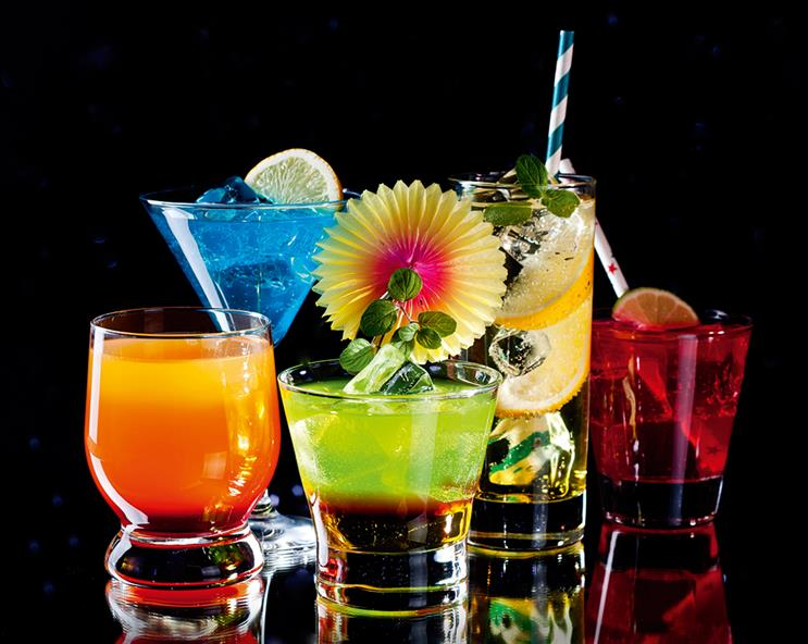 PRWeek is buying a round. What are the Power Book bigwigs drinking?