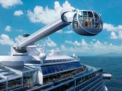 Royal Caribbean hires TVC in UK to tap young audience