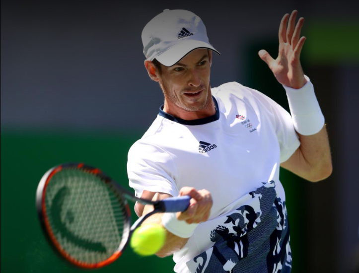 Andy Murray has won BBC Sports Personality of the Year 2016 (©Rio2016)