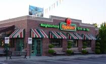Applebee's selects Crossroads as AOR