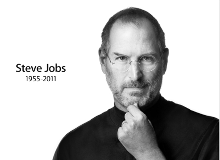 Jobs pitched own 'Time' cover stories, recalls Cook