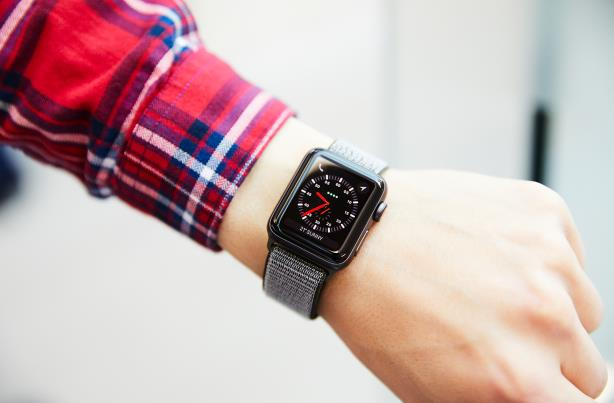 The Apple Watch is a chance for health brands to get personal, but not too personal