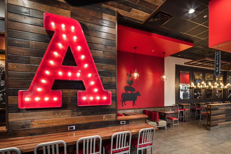 Arby's jumps on TikTok trend with sea shanty diss track