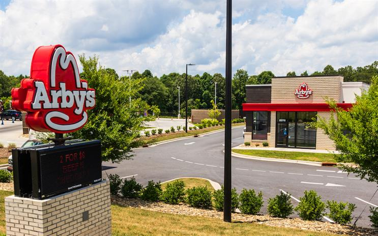 Arby's has the meats...and now it has the audio tweets