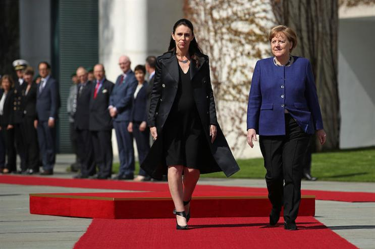 Leaders such as Jacinda Ardern and Angela Merkel have excelled during COVID-19. (Photo: Getty Images)