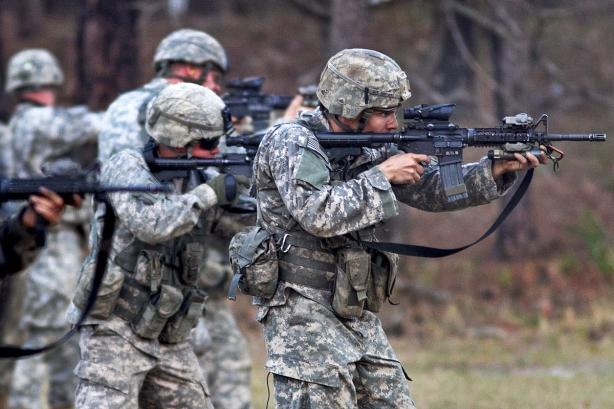 U.S. Army photo by Sgt. Michael J. MacLeod (via Wikimedia Commons)