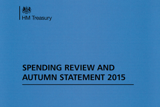 Autumn Statement: Digital budgets to increase, comms campaign spend centralised, and a U-turn on tax credits