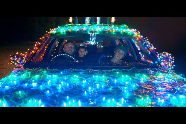 Light up everything: Asda's #becauseitschristmas campaign