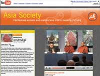 Asia Society converges on cutting edge
