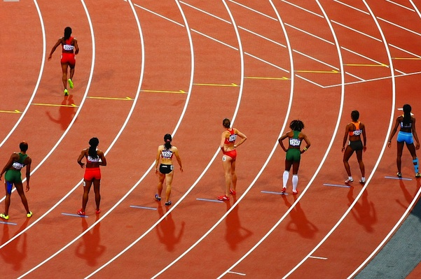 Singapore could be linked to athletics corruption probe, says Interpol