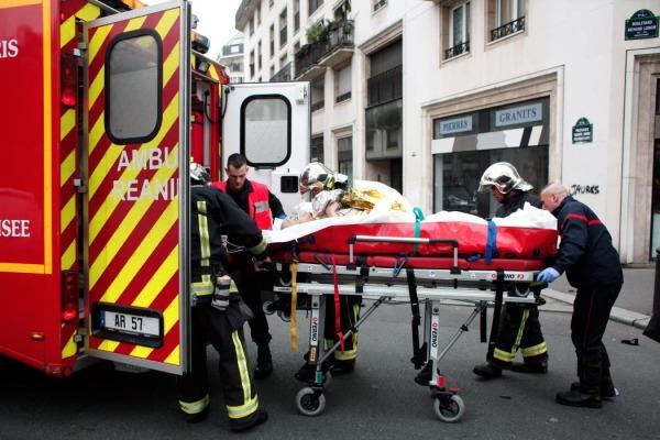 The Charlie Hebdo massacre is a grievous assault on freedom of speech