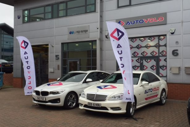 Autovolo: Frank PR is flying the flag for the car dealership service
