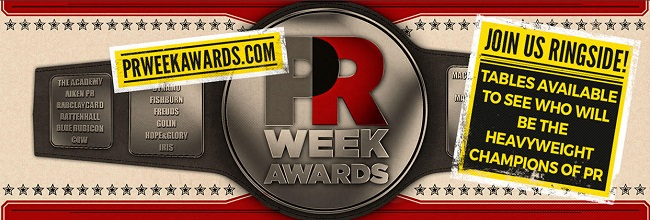 Who will win big? And who will join the Hall of Fame at next week's PRWeek UK Awards?