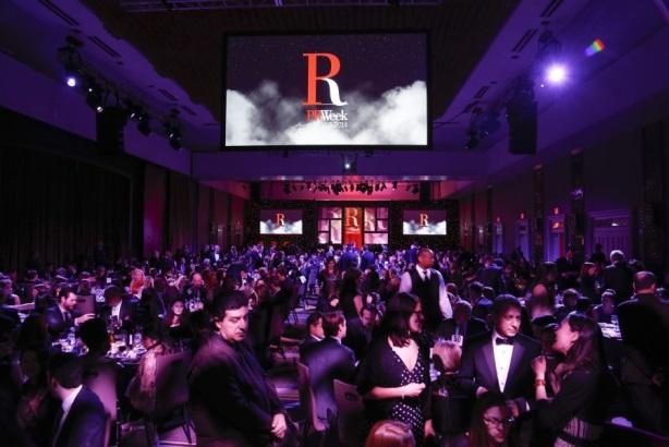 PRWeek Awards 2014 winners revealed