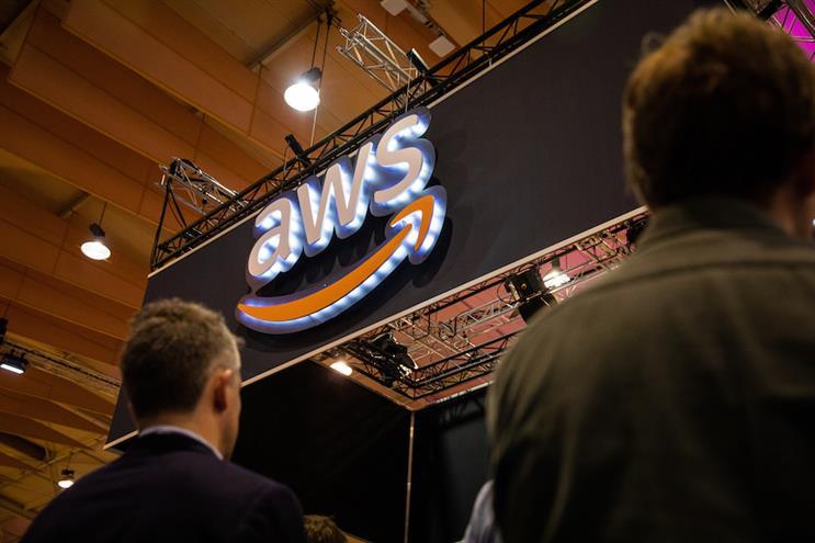GM's David Albritton joins Amazon Web Services