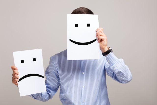 Turning negative reviews into advantage