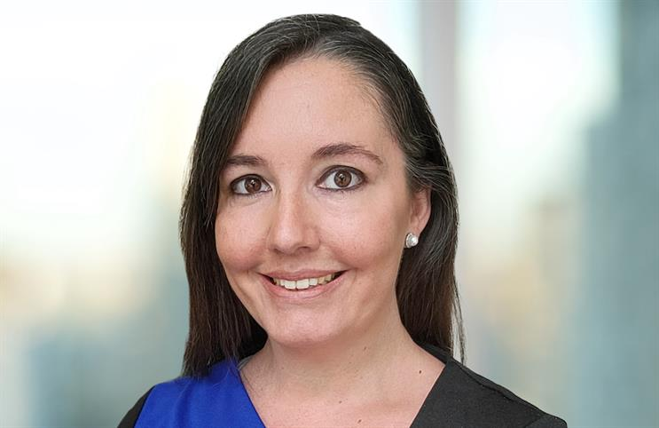 Axon names Colette Balaam to lead New York office