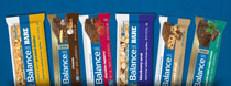 Balance Bar selects 360 PR to create national campaign