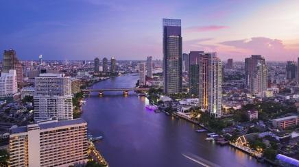 Spotlight: Bangkok
