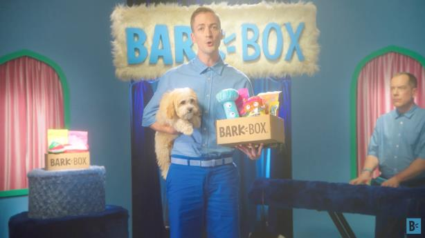 BarkBox offers canines a custom 'praise song' on National Dog Day