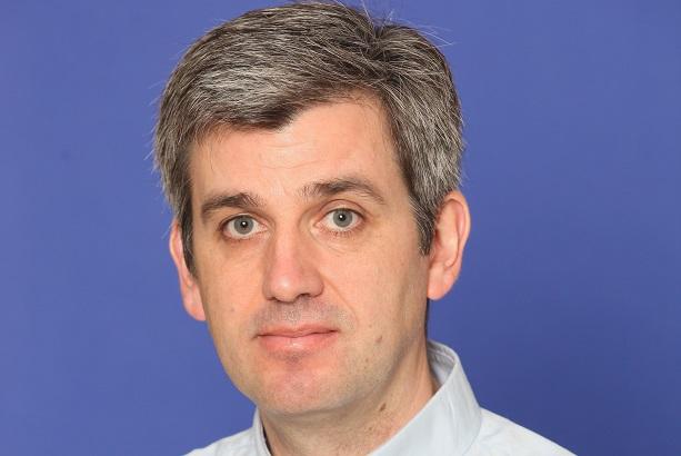 Google EMEA comms lead Peter Barron to leave next month