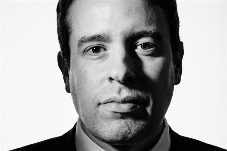 Edelman UK's Nick Barron to rejoin Alex Bigg as MHP deputy CEO