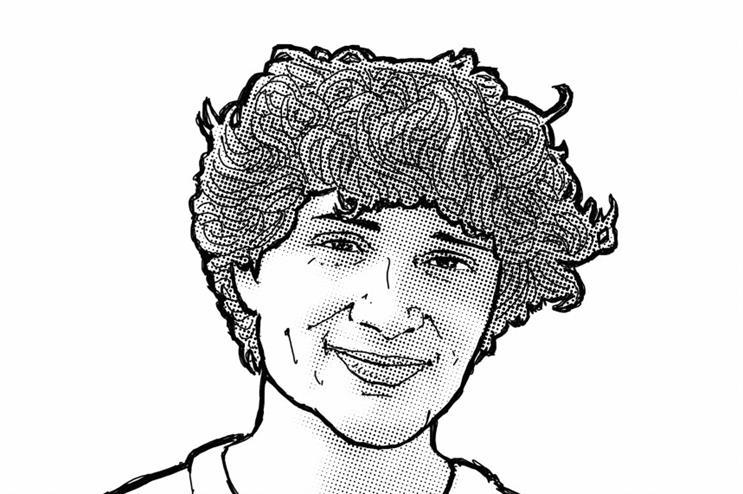 PRWeek UK 30 Under 30: Bartu Sezer, WE Communications
