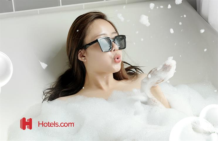 Hotels.com is seeking a 'Bath Boss' to save hotel bathtubs from extinction
