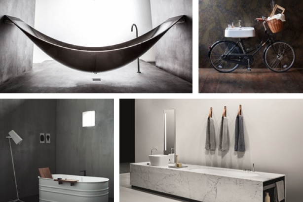 West One Bathrooms appoints Luchford APM for PR and events campaign