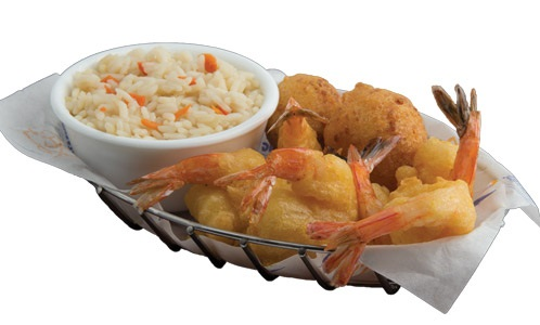 Long John Silver's pitches switch to healthier menu