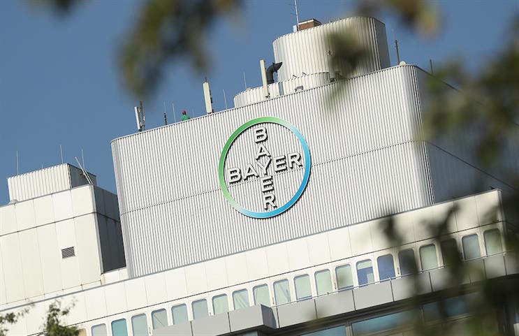 Bayer consolidates global $800m media account into MediaCom
