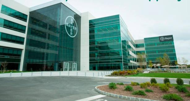 Bayer's US headquarters in Whippany, New Jersey