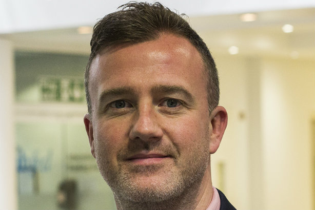 Banking body BBA hires Save the Children media man as comms director