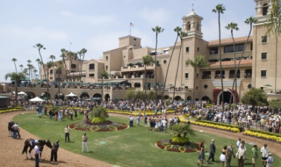 Social media drives younger appeal to racetrack