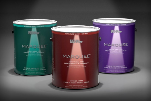 Behr owner Masco hires Olson to add color to comms