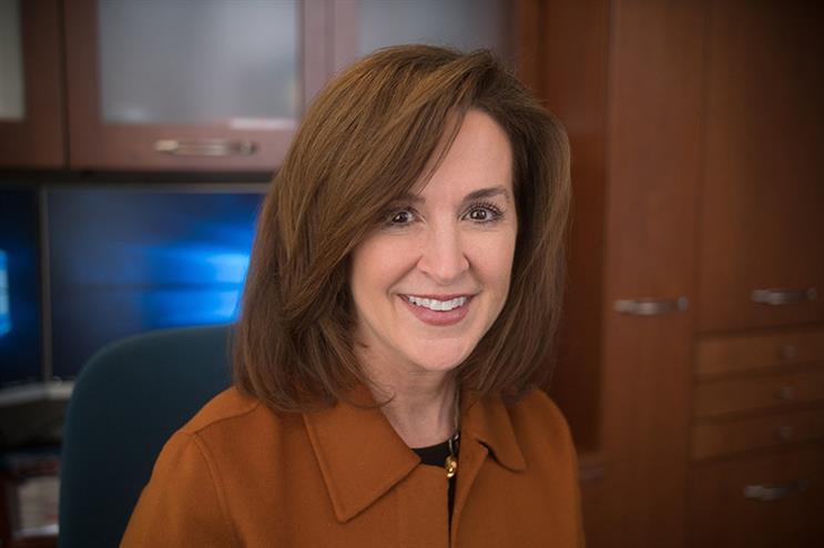 Eli Lilly names Kathryn Beiser VP of global comms